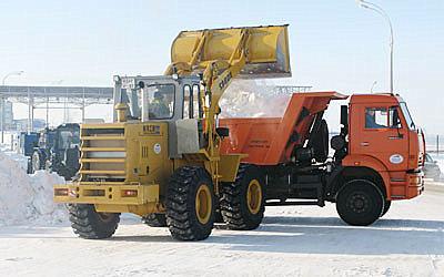 Щетки и скребки для уборки снега с автомобиля