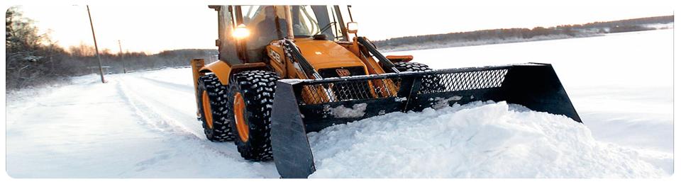 Купить Оборудование для уборки снега с помощью.